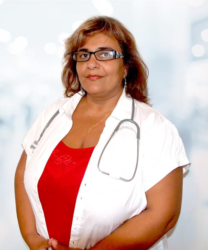 dr-mihaela